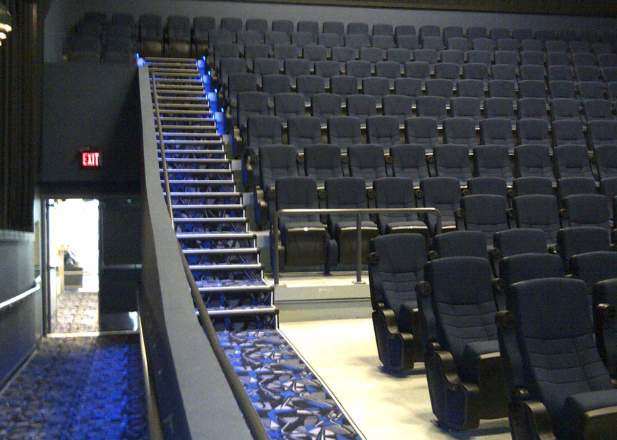 advantages and disadvantages theatre cinema video Advantages of digital cinemas:  ¤ if a theatre can play digital cinemas, it can also broadcast events – live or hold meetings/conferences with minor changes in .