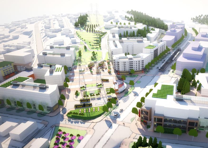 Rainier beach urban design framework via architecture for Landscape architecture jobs australia